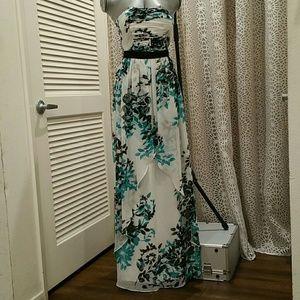 Maxandcleo Long Dress